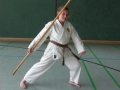 2014 Sommercamp - Karate