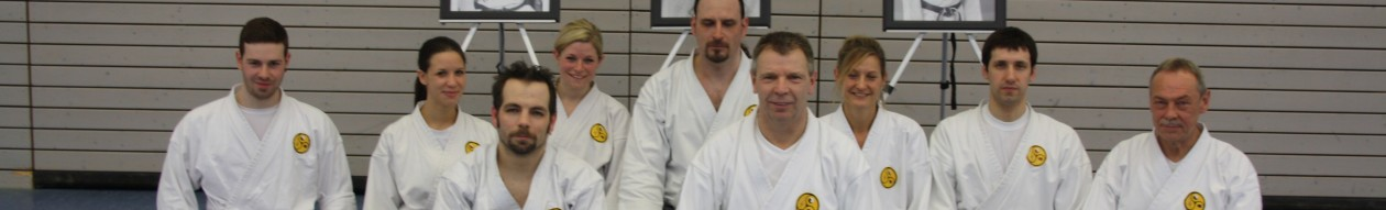 Shorinji Ryu Karate Schweich